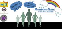 Monsoon RUN FOR A CAUSE & WOMEN EMPOWERMENT