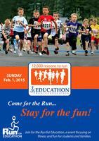 RUN FOR EDUCATION