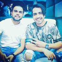 Akhil and Hardy Sandhu live in SMS ground