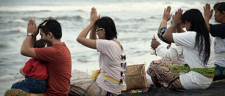Yoga Teacher Training in Bali, Indonesia