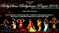 BellySima Bellydance Project 2016