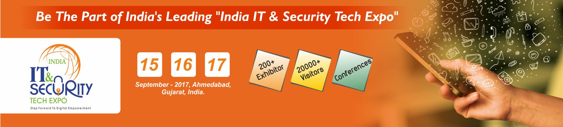India IT & Security Tech Expo