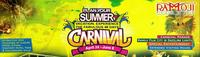 Summer Carnival 2014 at Ramoji Film City