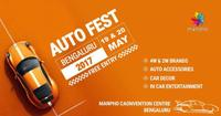 Biggest Auto Fest 2017 In Bengaluru !