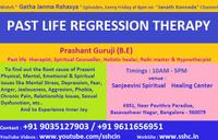 Participate in Kannada Past Life Therapy Programme 9035127903, 9611656951