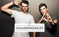 Chainsmokers In India at Ultra Music Festival