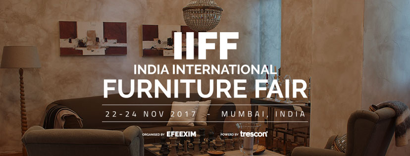 IIFF - India International Furniture Fair