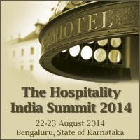 The Hospitality India Summit 2014