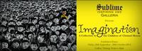 Imagination, an Art Show by Christel House