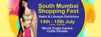 South Mumbai Shopping Fest - Rakhi & Lifestyle Exhibition