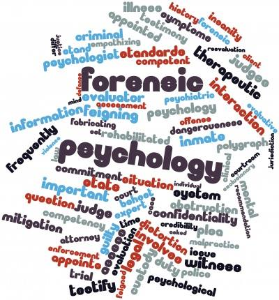 Forensic Psychologist Job Description Uk Image Gallery  Hcpr