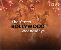 Street Bollywood Wednesday at Asado the Cocktail Street, Bandra