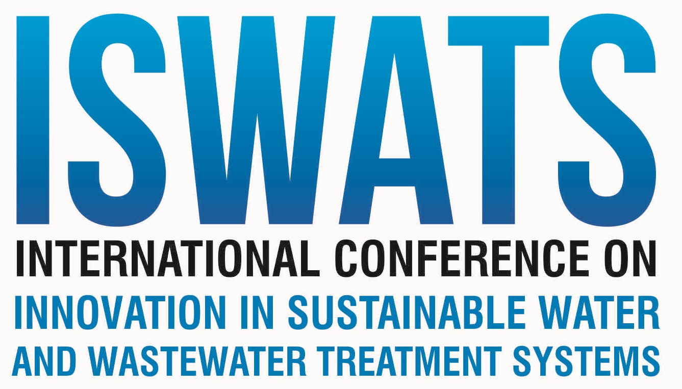 International Conference on Innovations in Sustainable Water & Wastewater Treatment Systems