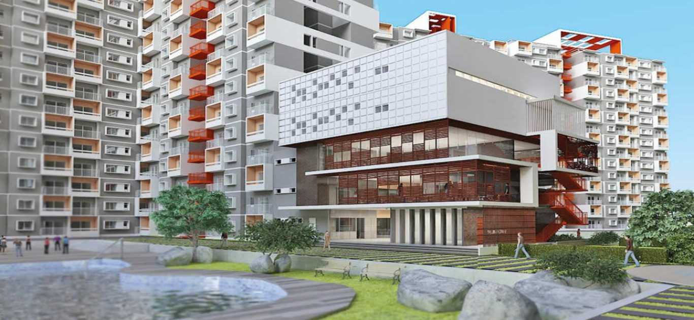 North Bangalore Apartments