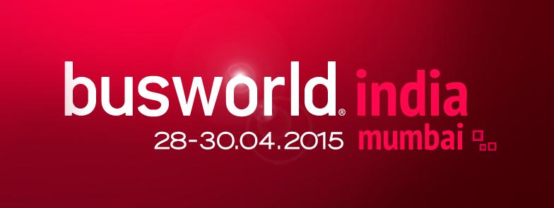 Busworld India 2015