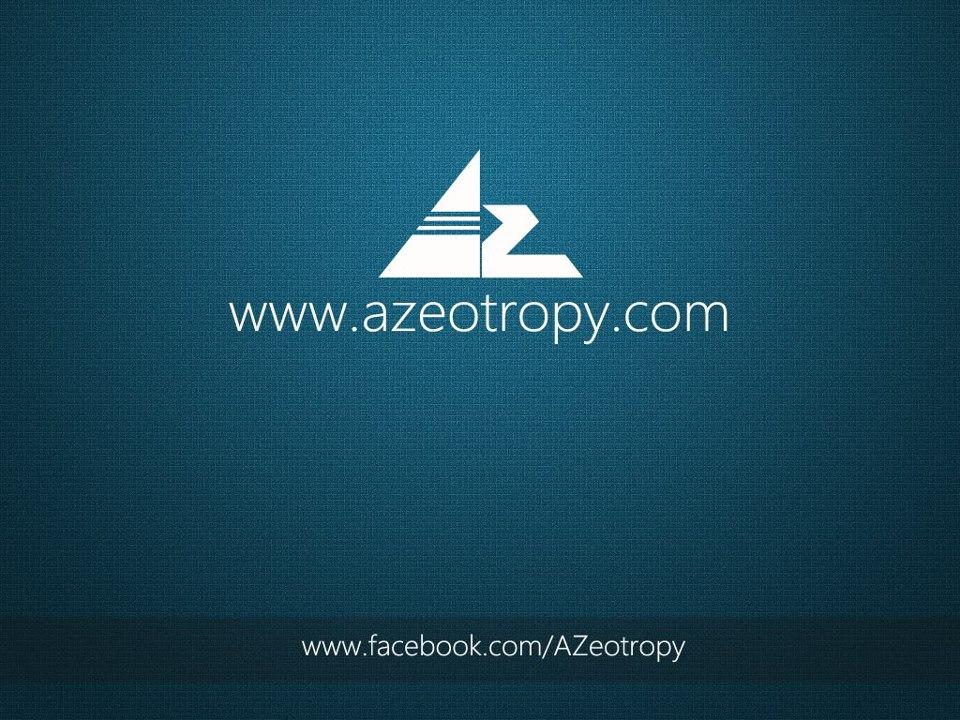 AZeotropy 2k14