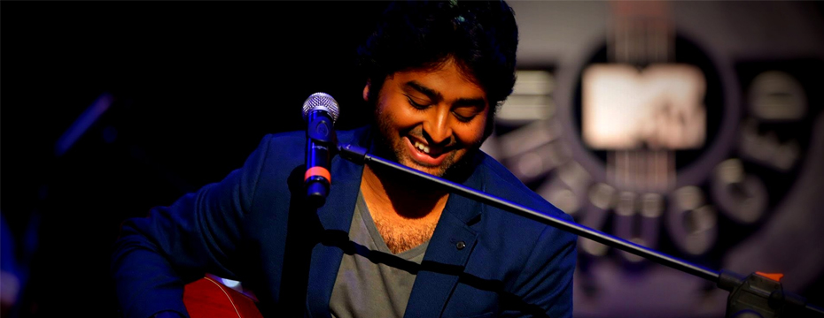 Arijit Singh live in concert at Mumbai will blow you away