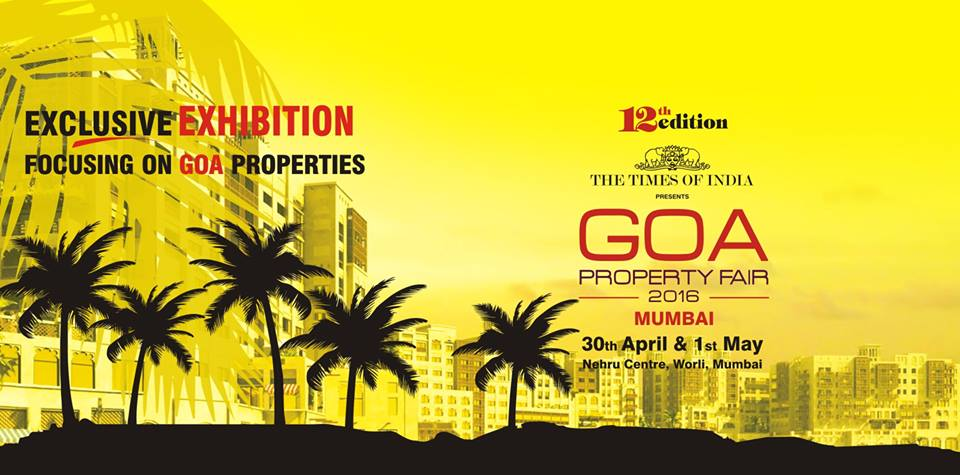 Times Goa Property Fair