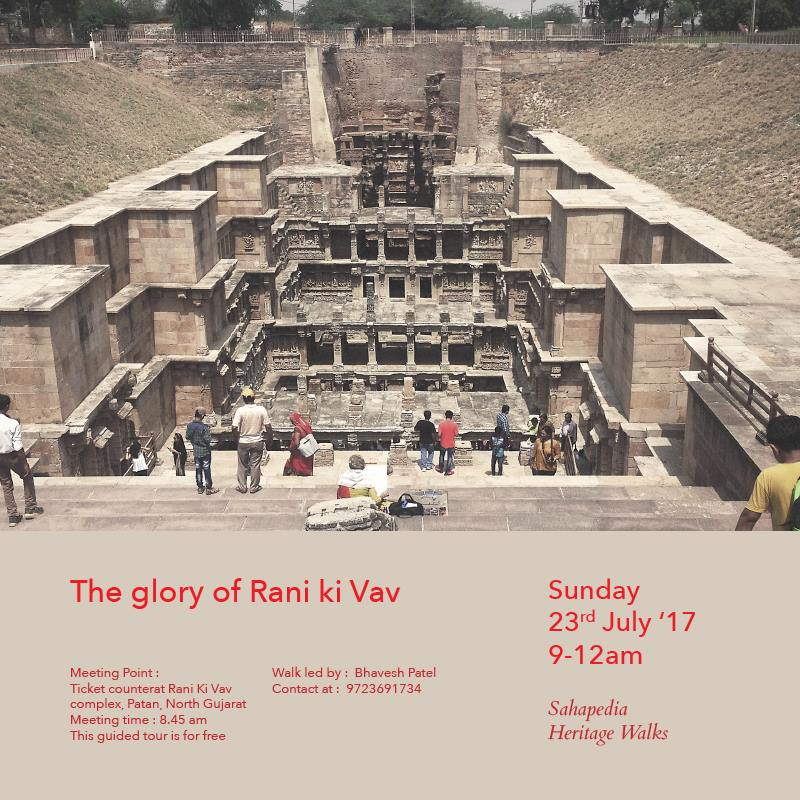 The Glory of Rani ki Vav