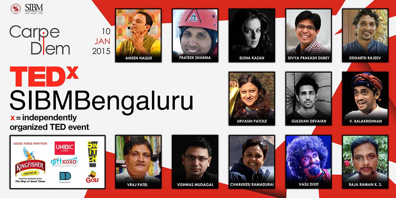 TEDxSIBMBengaluru