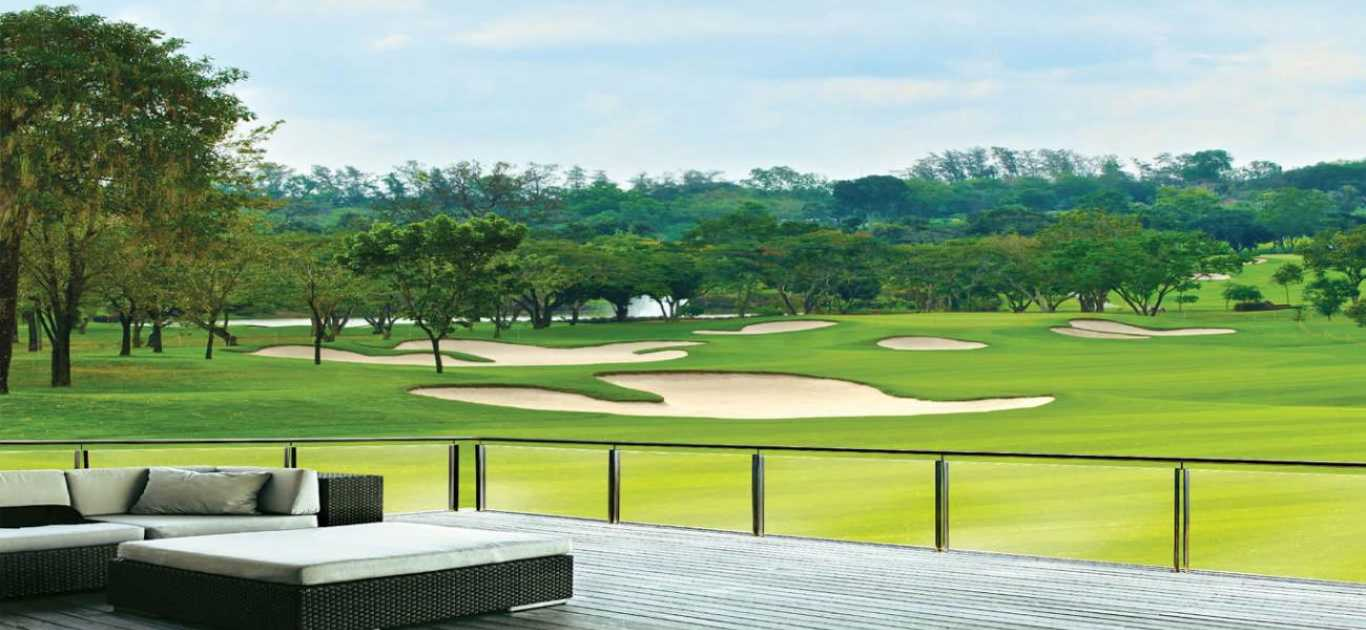 Godrej Golf Links The Suites