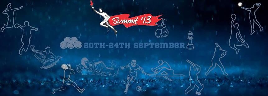 Summit'13