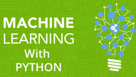 Learn Machine learning with Python