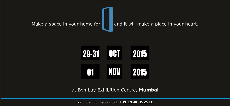 ENCRAFT Exhibition Mumbai