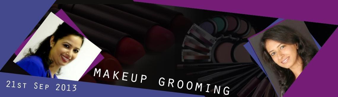 Makeup & Grooming Workshop