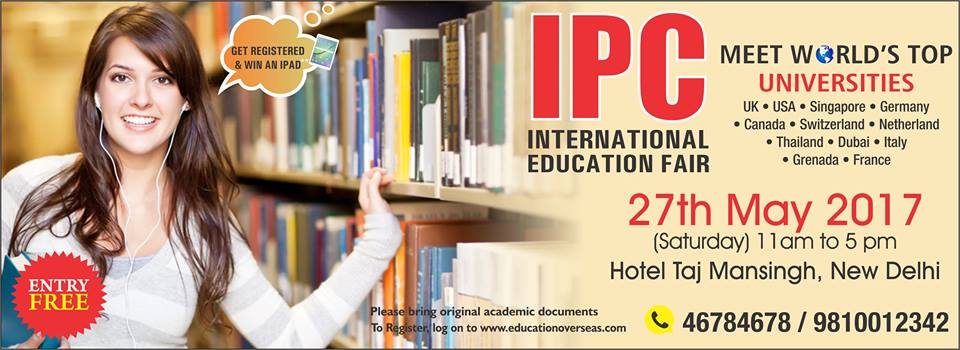 IPC International Education Fair