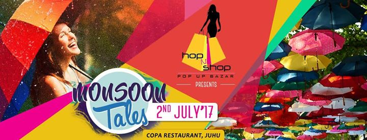 Hopnshop Presents Monsoon Tales