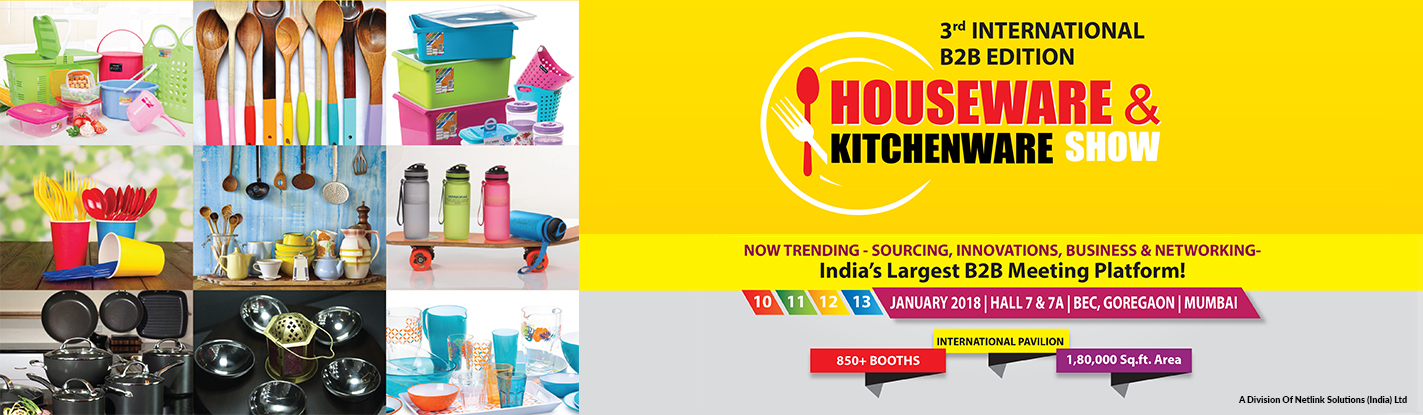 House Ware & Kitchen Ware Show