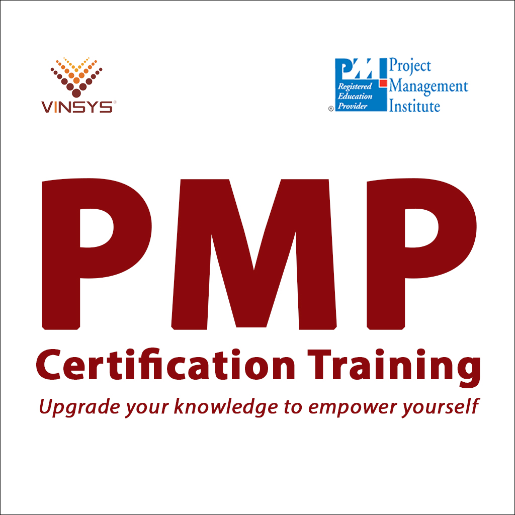 Project Management Professional (PMP)® Study Facilitation Program exam preparation training