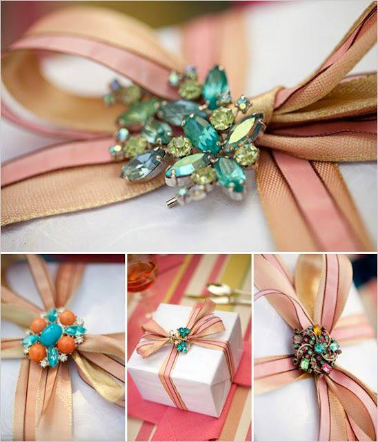 Modern Gift Wrapping Workshop - Jaipur Edition