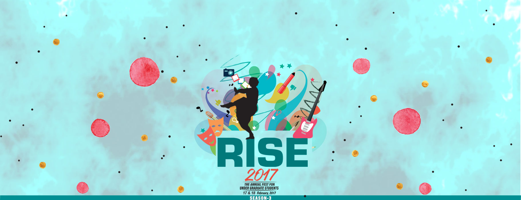 RISE - The Annual Fest