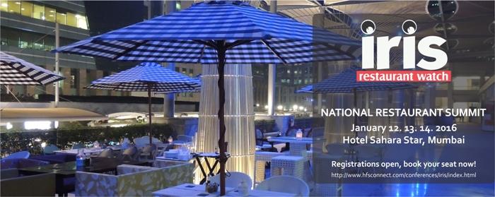 IRIS - National Restaurant Convention