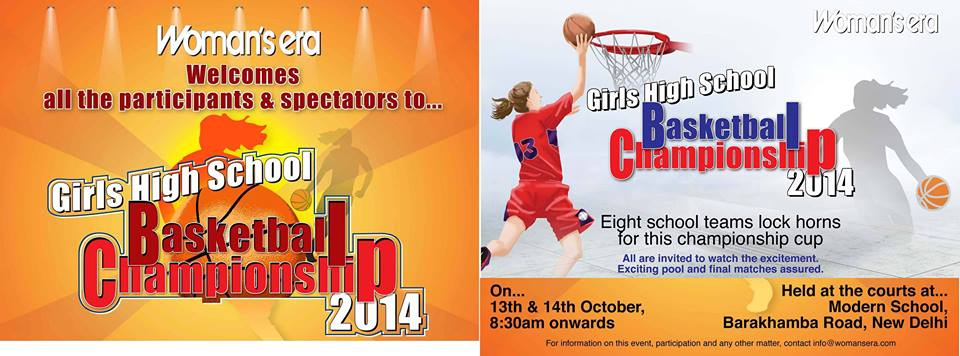 Girls high school basketball championship