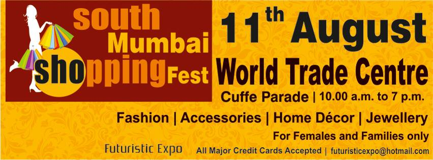 South Mumbai Shopping Fest