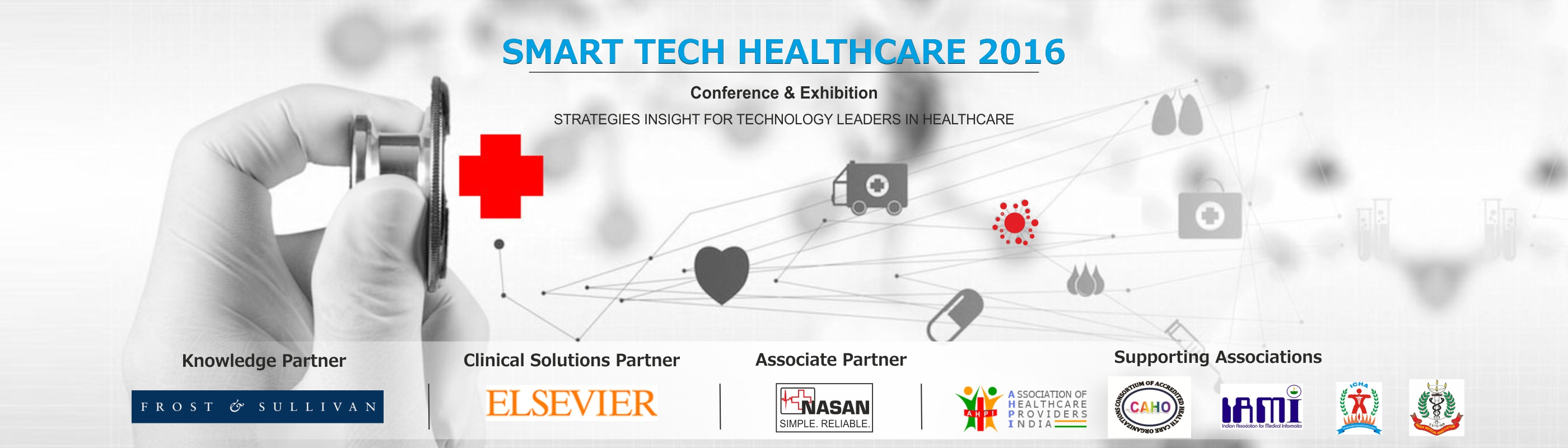 Smart Tech Healthcare Summit
