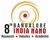 Bangalore INDIA NANO 2016