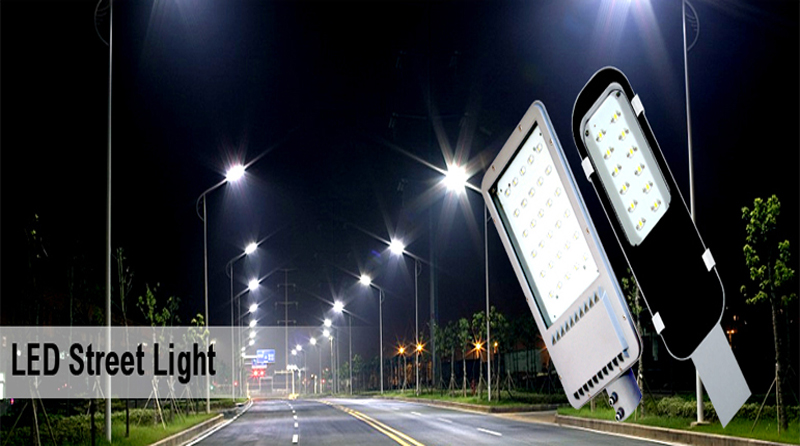 Solar Street Light Manufacturer in India