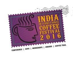 India International Coffee Festival 2016