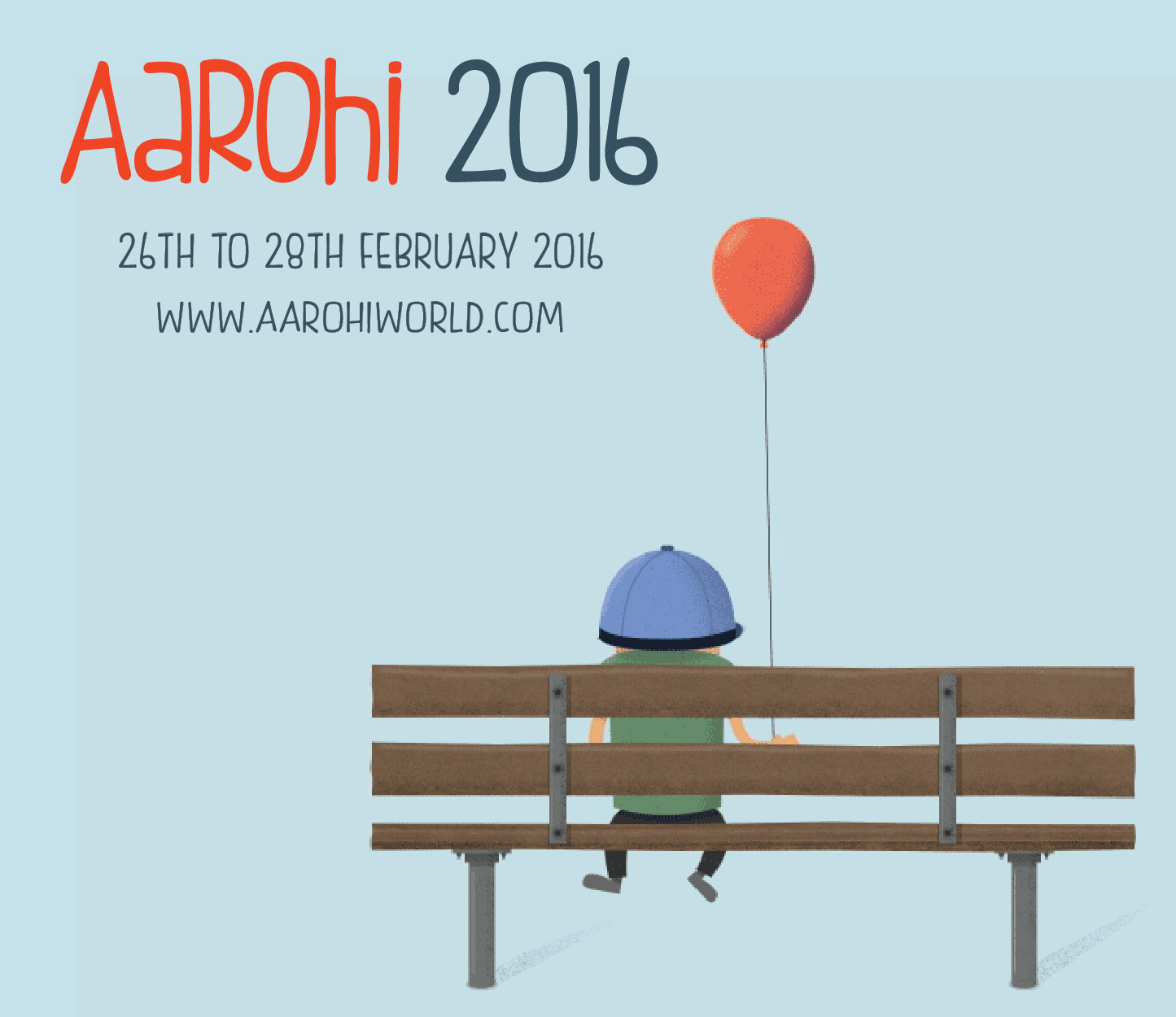 Aarohi-2016 VNIT Nagpur
