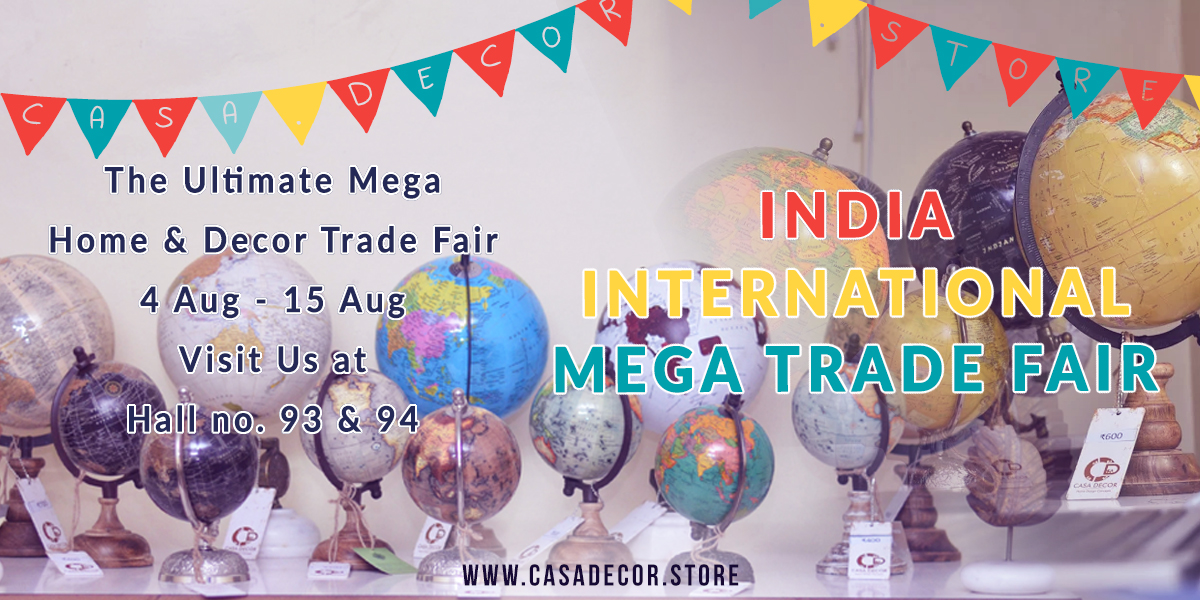India International Mega Trade Fair 2017