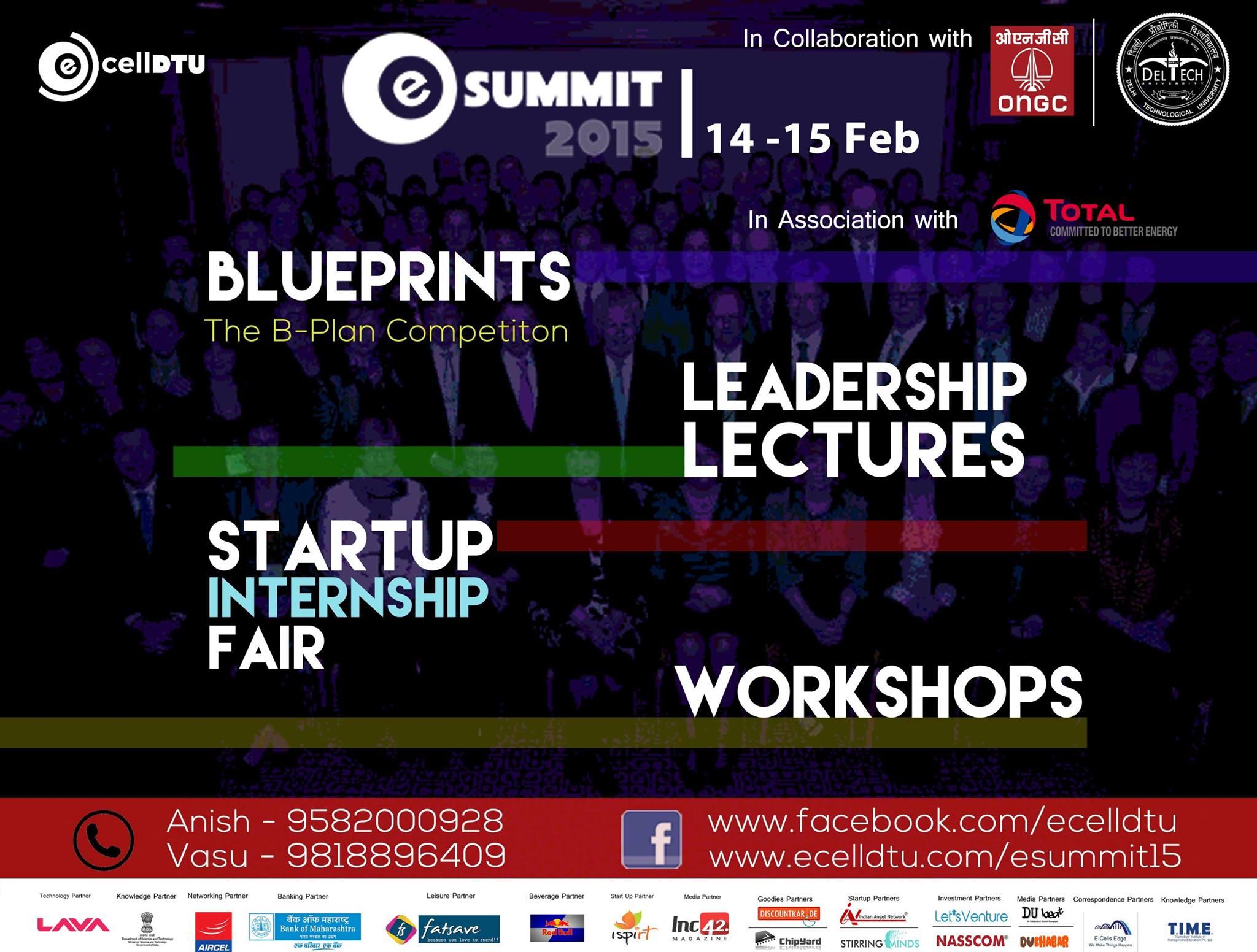 E-Summit DTU