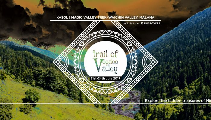 Trail of Magic Valley-Waichin Valley | Malana