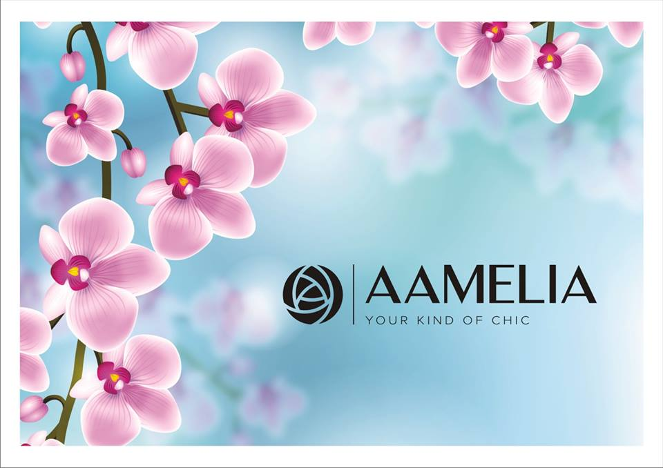 Aamelia Fashion & Lifestyle Exhibition