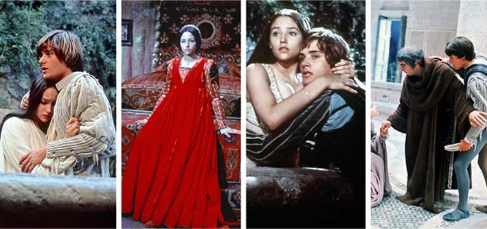 Film Screening - Romeo & Juliet, by The British Council