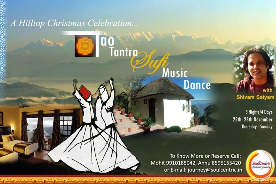A Hilltop Christmas Celebration