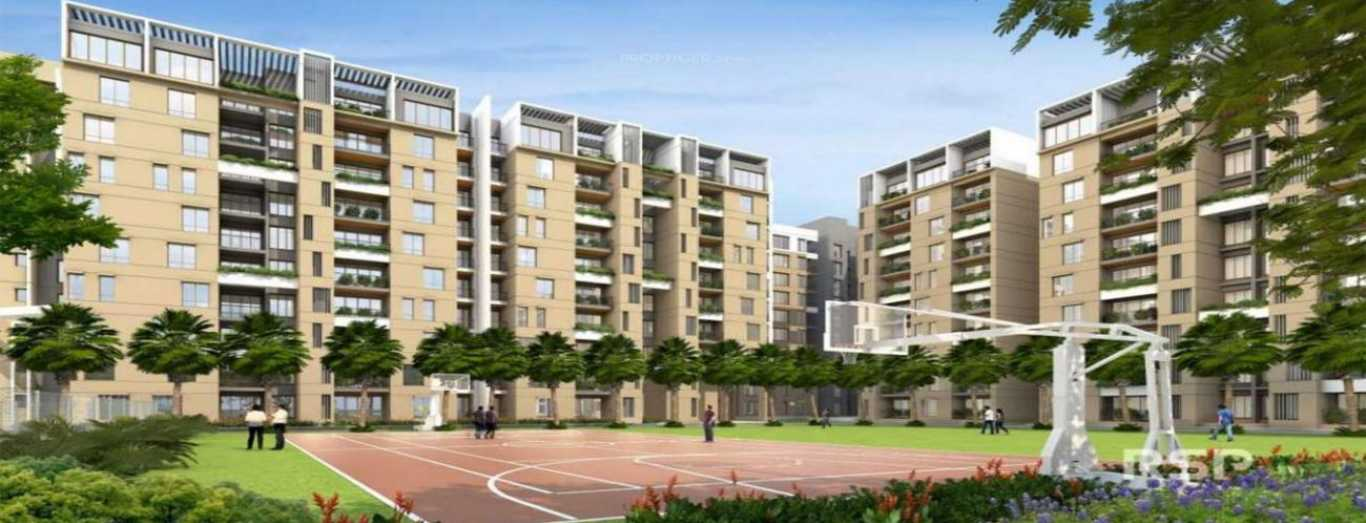 SNN Raj Greenbay Bangalore | Sale Residential Apartments